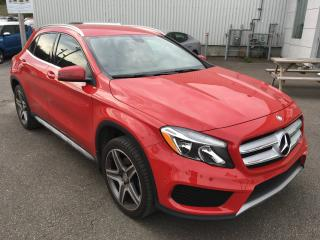 Used 2015 Mercedes-Benz GLA GLA 250 4 portes 4MATIC for sale in Val-david, QC