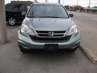 Used 2010 Honda CR-V LX for sale in Fonthill, ON