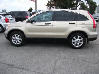 Used 2008 Honda CR-V EX for sale in Fonthill, ON