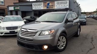 Used 2009 Subaru Tribeca LIMITED 7 PASS for sale in Etobicoke, ON