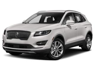 New 2019 Lincoln MKC Select for sale in Fredericton, NB