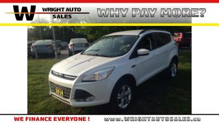 Used 2014 Ford Escape SE|NAVIGATION|LEATHER|83,184 KMS for sale in Cambridge, ON