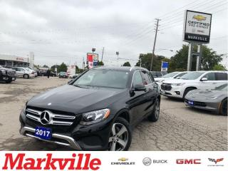 Used 2017 Mercedes-Benz GL-Class LEATHER-ROOF-CERTIFIED PRE-OWNED-1 OWNER TRADE for sale in Markham, ON