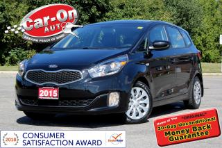 Used 2015 Kia Rondo ONLY 29,000 KM AUTO HTD SEATS BLUETOOTH for sale in Ottawa, ON