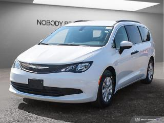 Used 2019 Chrysler Pacifica L for sale in Mississauga, ON
