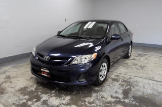 Used 2012 Toyota Corolla S for sale in Kitchener, ON
