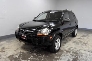 Used 2009 Hyundai Tucson GL for sale in Kitchener, ON