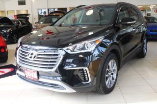 Used 2018 Hyundai Santa Fe XL Premium PUSH START/CAMERA/HEATED WHEEL for sale in Waterloo, ON
