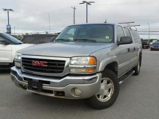 Used 2004 GMC Sierra 1500 SLT for sale in Midland, ON