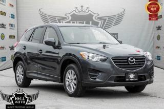 Used 2016 Mazda CX-5 GS, AWD, NAVI, BLUETOOTH, CRUISE CONTROL for sale in Toronto, ON