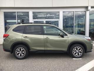 New 2019 Subaru Forester Touring & Eyesight for sale in Vernon, BC