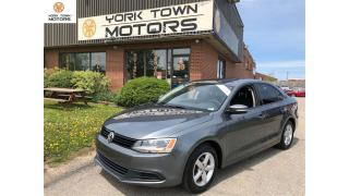 Used 2014 Volkswagen Jetta 2.0L|Trendline+|ServicesIncluded|AccidentFree for sale in North York, ON