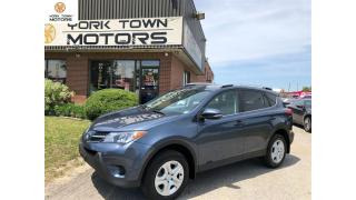 Used 2013 Toyota RAV4 LE|NOACCIDENT|ONEOWNER|BACKUPCAM|BLUETOOTH! for sale in North York, ON