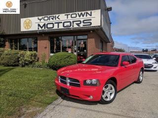 Used 2010 Dodge Charger SXT for sale in North York, ON