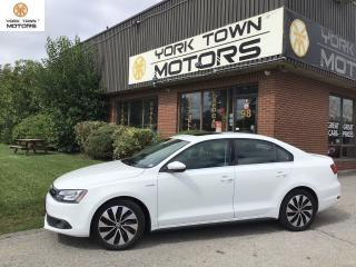 Used 2013 Volkswagen Jetta Highline (DSG) for sale in North York, ON