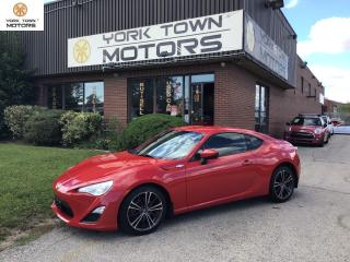 Used 2014 Scion FR-S Automatic/Automatic/1Owner/NoAccidents for sale in North York, ON