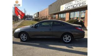 Used 2007 Toyota Solara SZ for sale in North York, ON