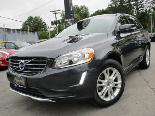 Used 2015 Volvo XC60 T5 LOW KMS ~ 52,000KMS ~ BLUETOOTH !!! for sale in Burlington, ON