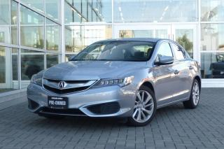 Used 2016 Acura ILX Technology *Navi* for sale in Vancouver, BC