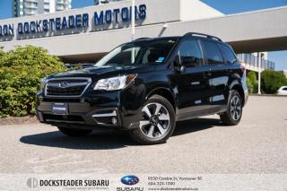 Used 2018 Subaru Forester 2.5i Touring CVT BLUETOOTH - SUNROOF - POWER TAILGATE - REAR CAMERA - HEATED SEATS for sale in Vancouver, BC