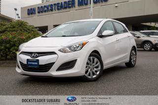 Used 2015 Hyundai Elantra GT GL at BLUETOOTH - HEATED SEATS for sale in Vancouver, BC
