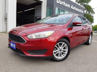 Used 2015 Ford Focus SE for sale in Beamsville, ON