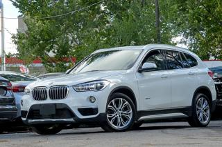Used 2017 BMW X1 xDrive28i for sale in Ottawa, ON
