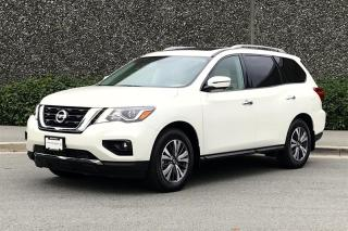 Used 2018 Nissan Pathfinder SV Tech V6 4x4 at for sale in Vancouver, BC