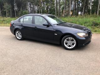 Used 2008 BMW 3 Series 328xi (xdrive for sale in Mirabel, QC