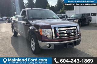 Used 2009 Ford F-150 XLT *ACCIDENT FREE* *LOCALLY DRIVEN* for sale in Surrey, BC