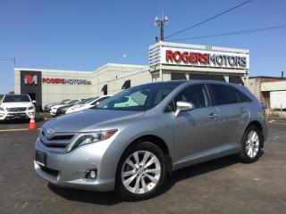 Used 2016 Toyota Venza AWD - NAVI - PANO ROOF - LEATHER for sale in Oakville, ON