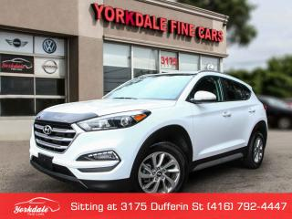 Used 2017 Hyundai Tucson Premium Camera, AWD, SOLD SOLD SOLD for sale in Toronto, ON