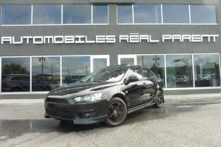 Used 2008 Mitsubishi Lancer Es - T.ouvrant for sale in Québec, QC