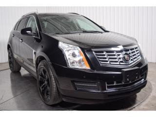 Used 2014 Cadillac SRX LUXURY AWD CUIR TOIT for sale in St-Hubert, QC