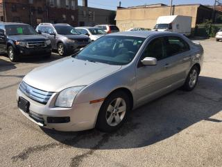 Used 2008 Ford Fusion for sale in Toronto, ON