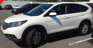 Used 2014 Honda CR-V CRV EX-SUPER PROPRE-TOIT-MAG-CAM RECUL for sale in Carignan, QC