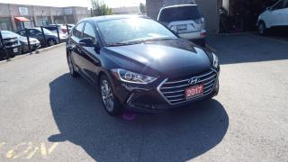 Used 2017 Hyundai Elantra GLS/SUNROOF/BACKUP CAMERA/IMMACULATE$17900 for sale in Brampton, ON