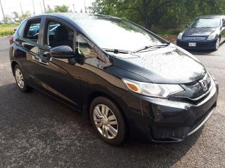 Used 2015 Honda Fit LX Automatic for sale in Stittsville, ON