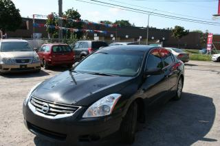 Used 2012 Nissan Altima 2.5 S for sale in Nepean, ON