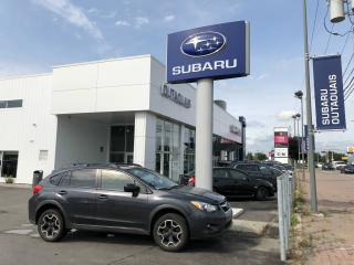 Used 2014 Subaru XV Crosstrek 2.0i Cvt avec Touring for sale in Gatineau, QC