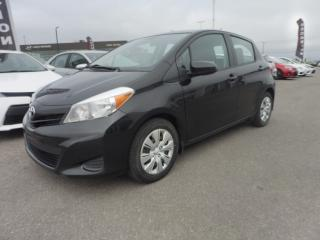 Used 2014 Toyota Yaris Gr Elect A/c for sale in Mirabel, QC