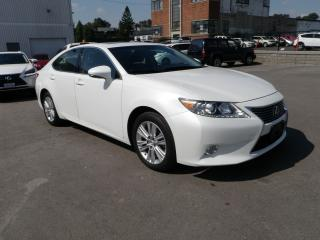 Used 2014 Lexus ES 350 PREMIUM **FULL SERVICE** for sale in Toronto, ON