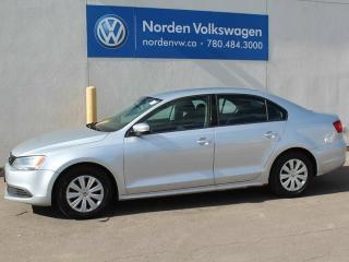 Used 2014 Volkswagen Jetta Sedan Trendline+ for sale in Edmonton, AB