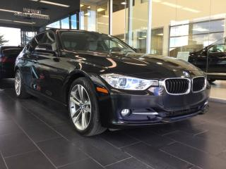 Used 2014 BMW 3 Series 320i xDrive for sale in Edmonton, AB