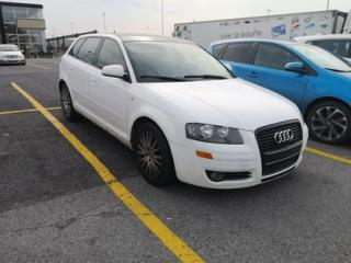 Used 2007 Audi A3 2.0T for sale in Brossard, QC