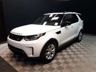 New 2019 Land Rover Discovery SE for sale in Edmonton, AB