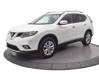 Used 2015 Nissan Rogue Sv Toit Pano for sale in Brossard, QC