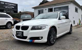 Used 2011 BMW 328xi 328i xDrive 328xi AWD LEATHER SUNROOF NO ACCIDENT for sale in Mississauga, ON