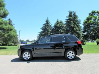 Used 2011 GMC Terrain SLT- 4 Cylinder for sale in Thornton, ON
