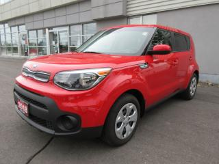 Used 2018 Kia Soul LX for sale in Mississauga, ON